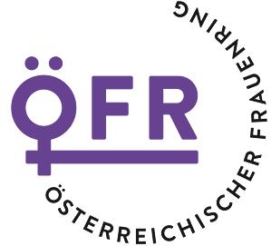 Logo Oesterreichischer Frauenring