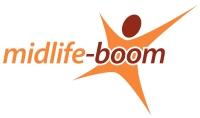 Midlife Boom Logo