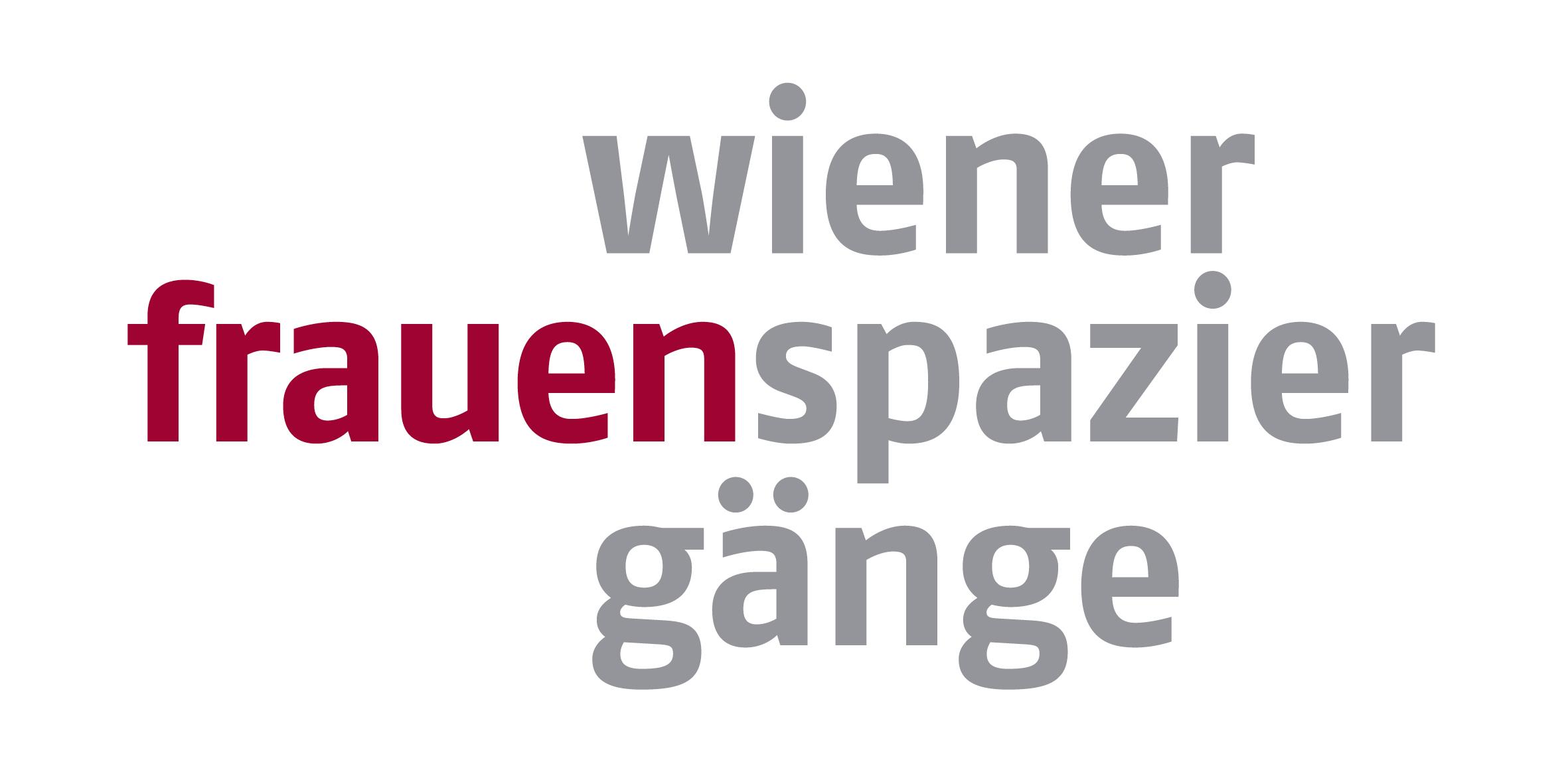 WienerFrauenSpazierGänge Logo 1