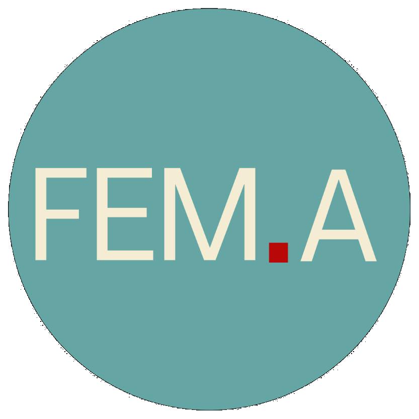 Logo FEMA rund